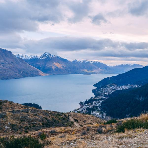 Queenstown Hill Hike