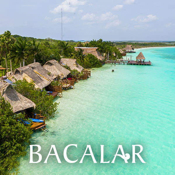 Bacalar - Thumbnail