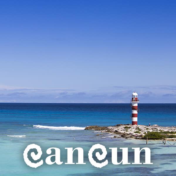 Cancun - Thumbnail