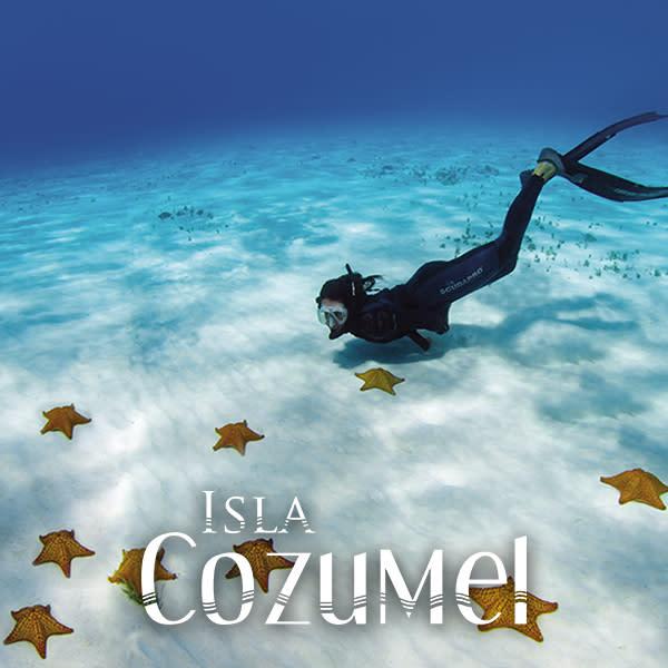 Cozumel - Thumbnail