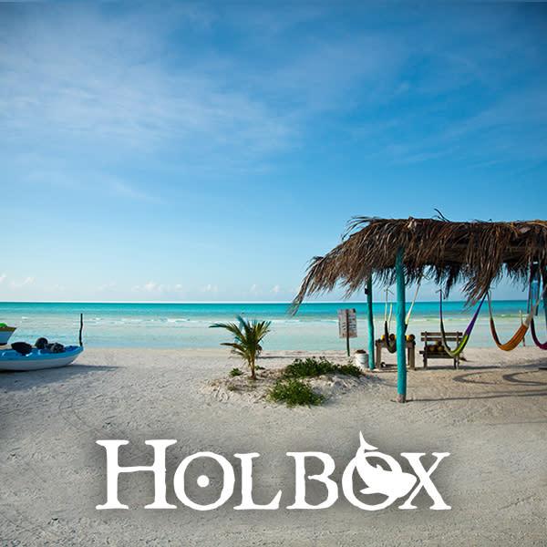 Holbox - Thumbnail