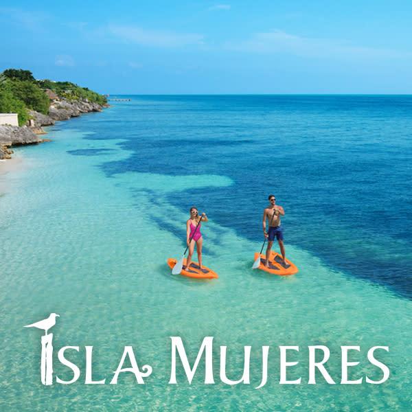 Isla Mujeres - Thumbnail