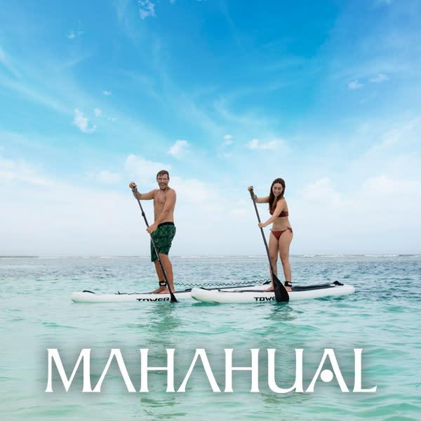 Mahahual - Thumbnail
