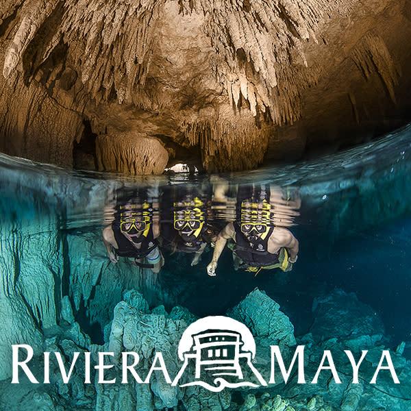 Riviera Maya - Thumbnail