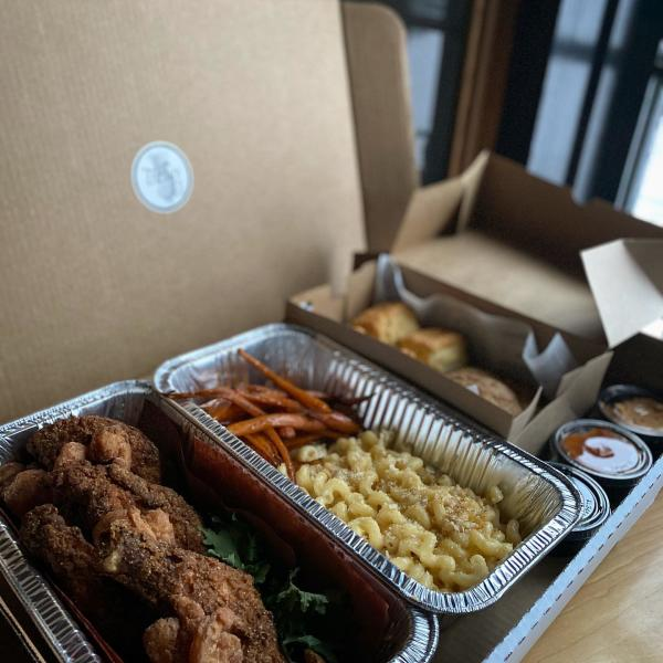 The Revelry Takeout