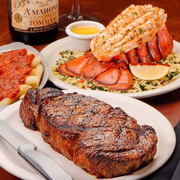 Delmonico's Italian Steakhouse