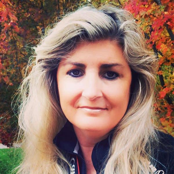 Becky Bewick - South Shore Ambassador