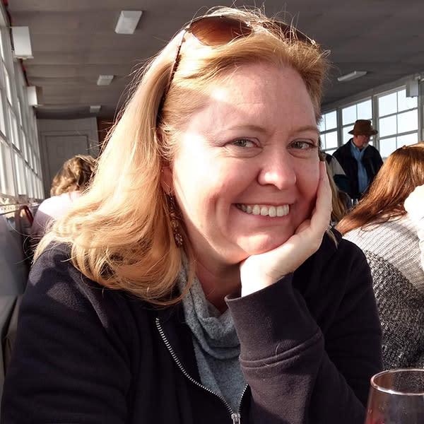Christine Olson - South Shore Ambassadors