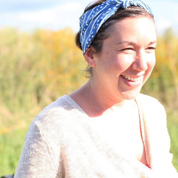 Kara Mackey - South Shore Ambassador