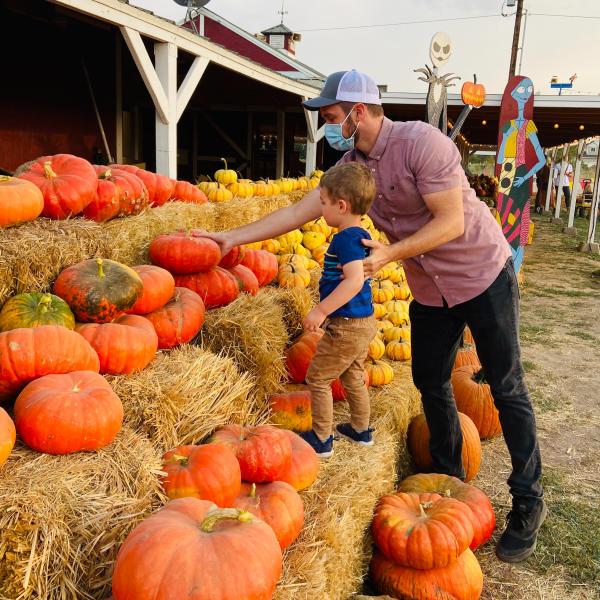 Wilkerson Farm Pumpkins