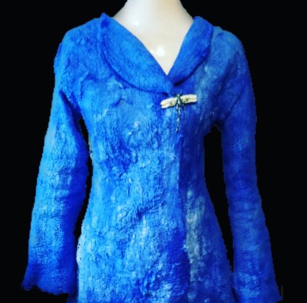 Baad Hatter jacket