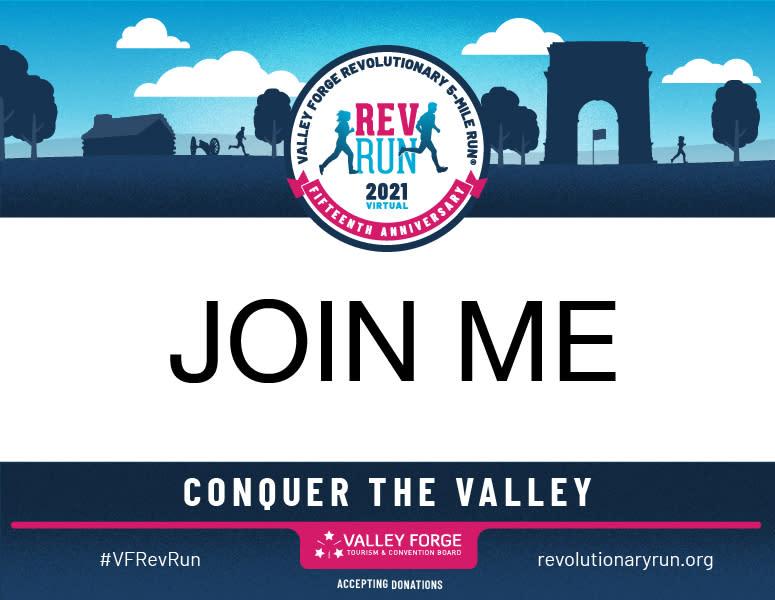 Rev Run Bib