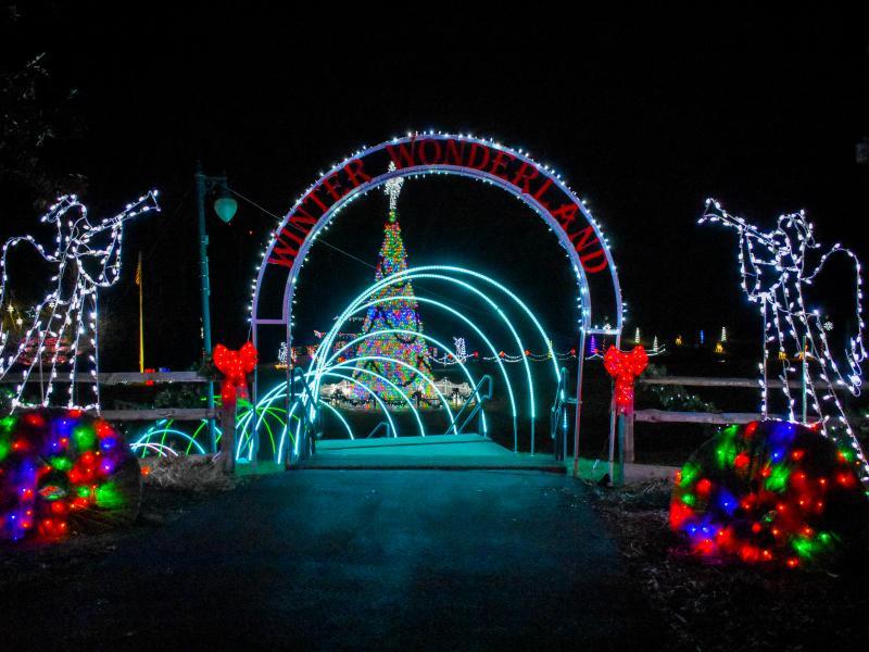 christmas city charlestown