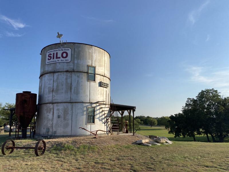 Unique Lodging in Fredericksburg TX