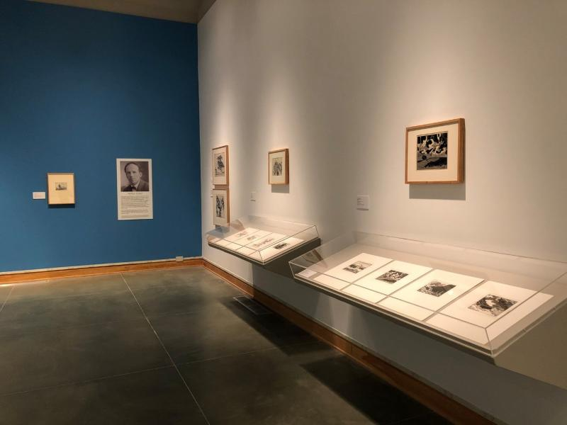 Kelowna Art Gallery: Northern Pine: Watercolours and Drawings by the Group of Seven from the McMichael Canadian Art Collection