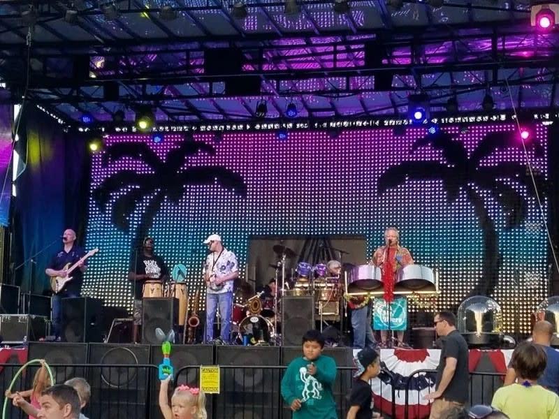 Mr Meyers Band_full