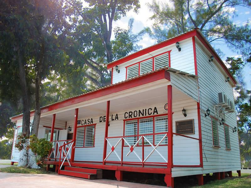 Chetumal - Casa de la Crónica