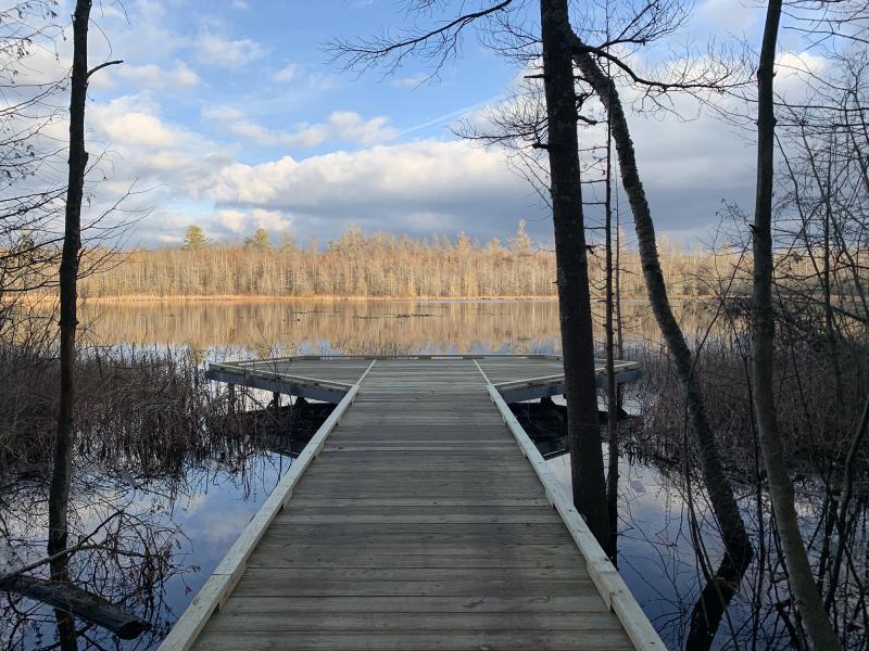Pyatt Lake Trail GTRLC
