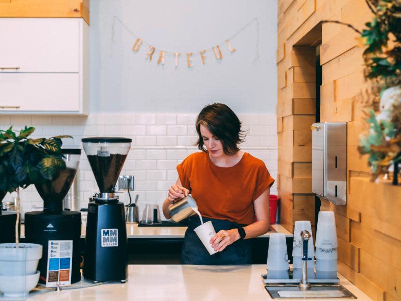 Thatchers Coffee