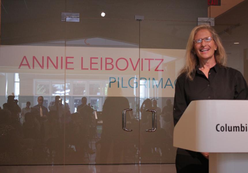 Annie-Leibovitz