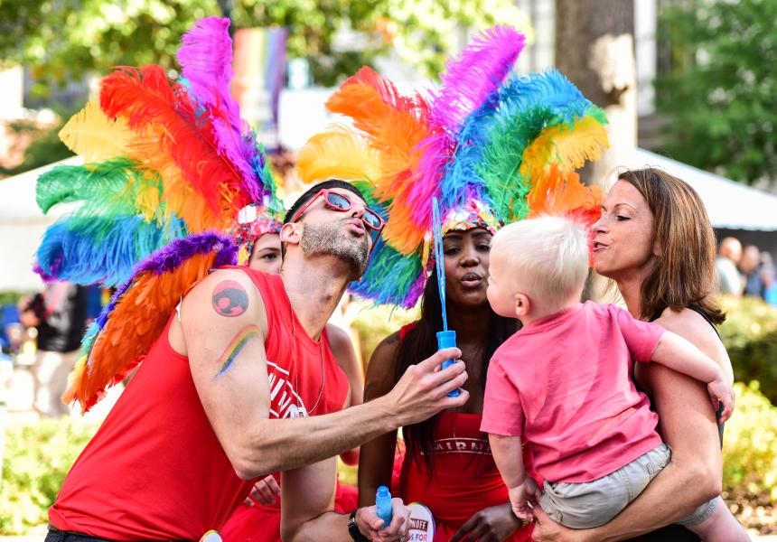 South Carolina Pride Festival