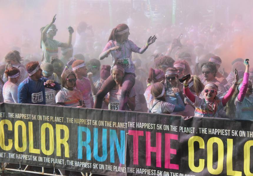 The-Color-Run