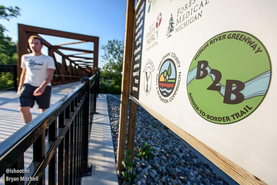 Border to Border Trail