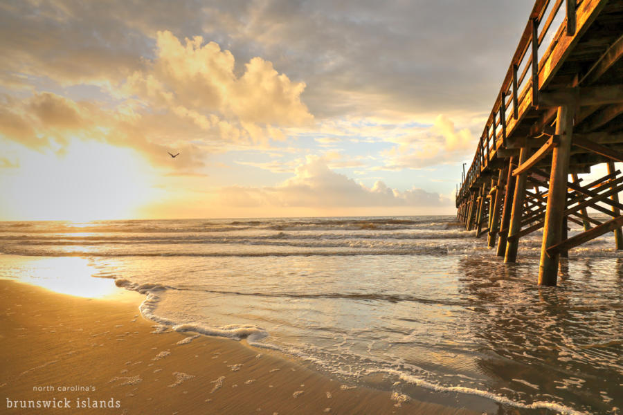 Sunrise Sunset Beach