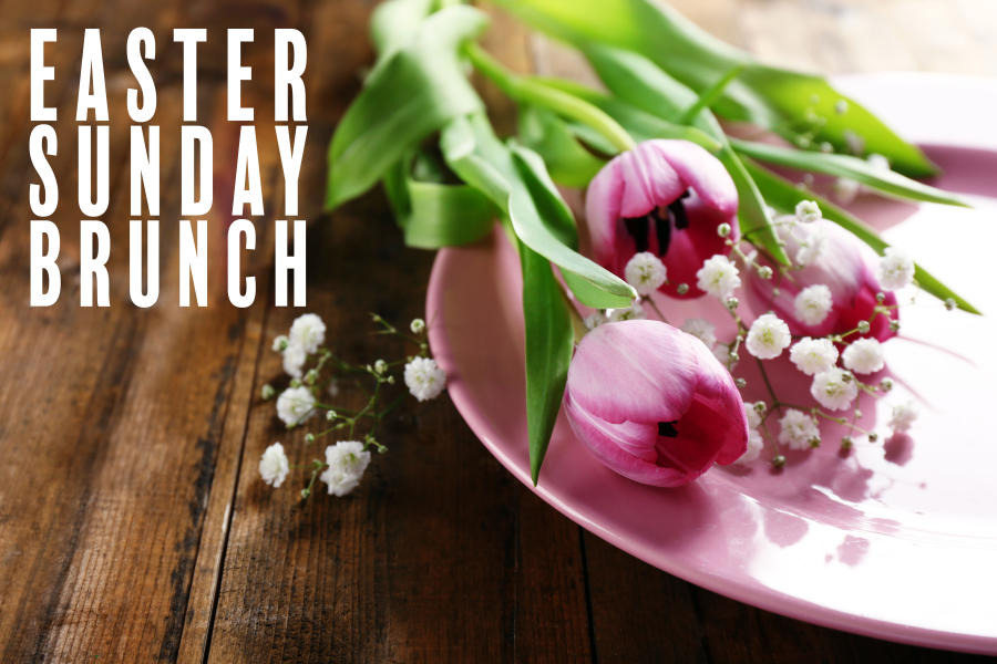 Easter Sunday Meal