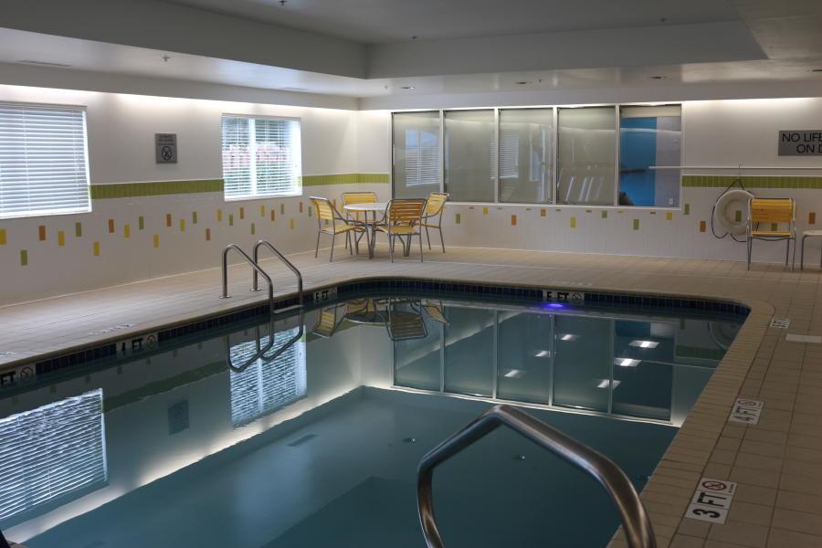 Fairfield pool