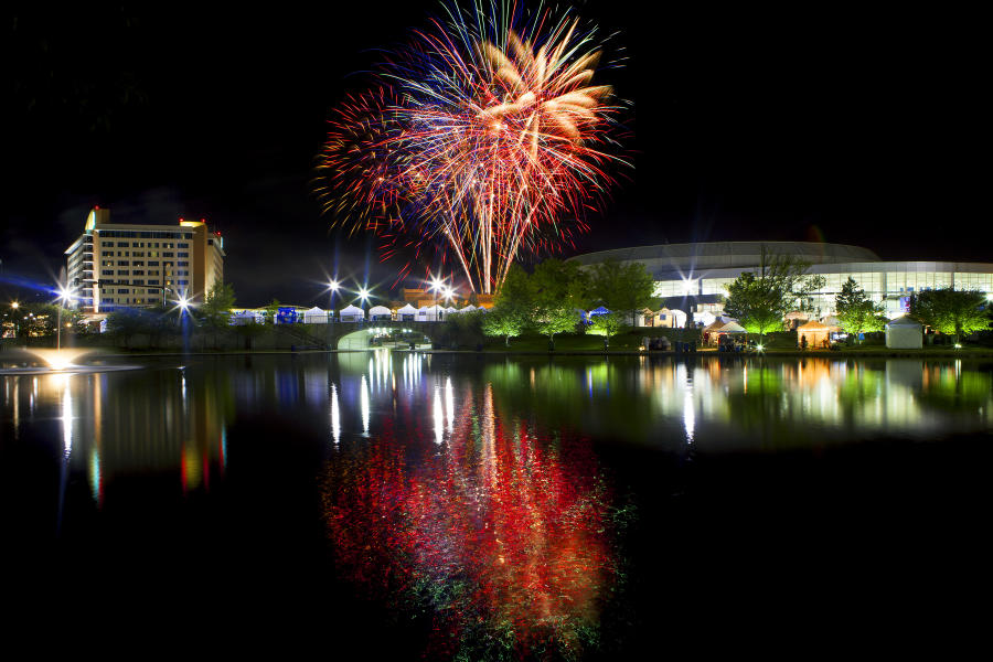 Panoply Fireworks