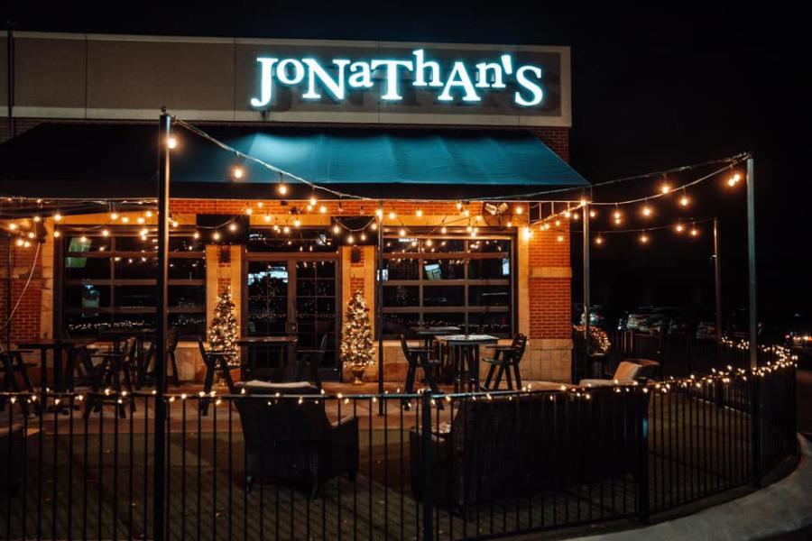 Jonathan's