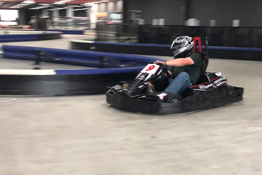 High Caliber Karting