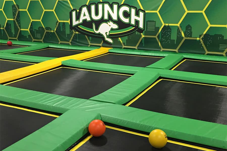 Launch Lansing