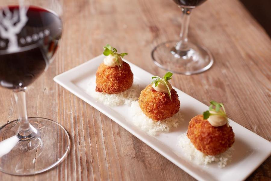 Brian Arden Wines Food & Wine Pairing