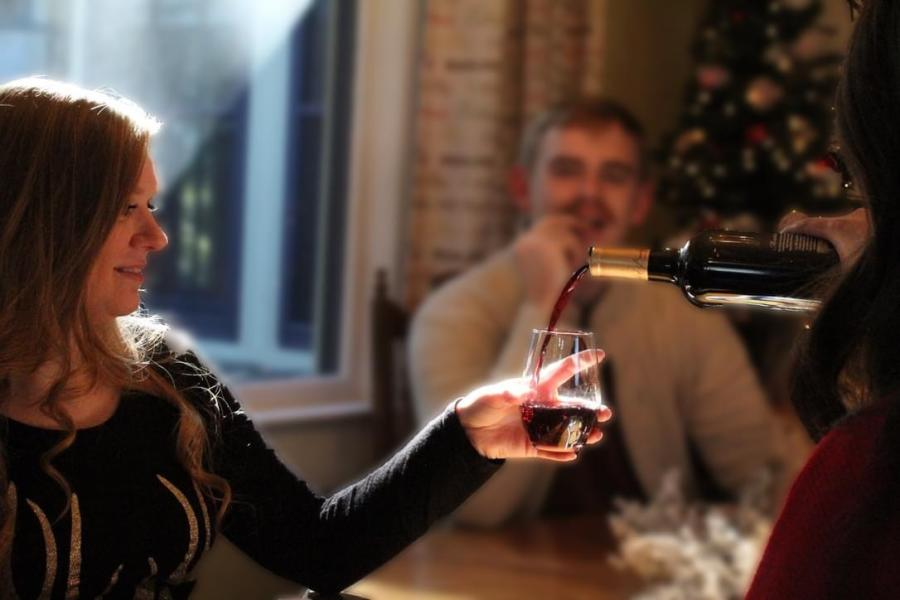 Wine of the season