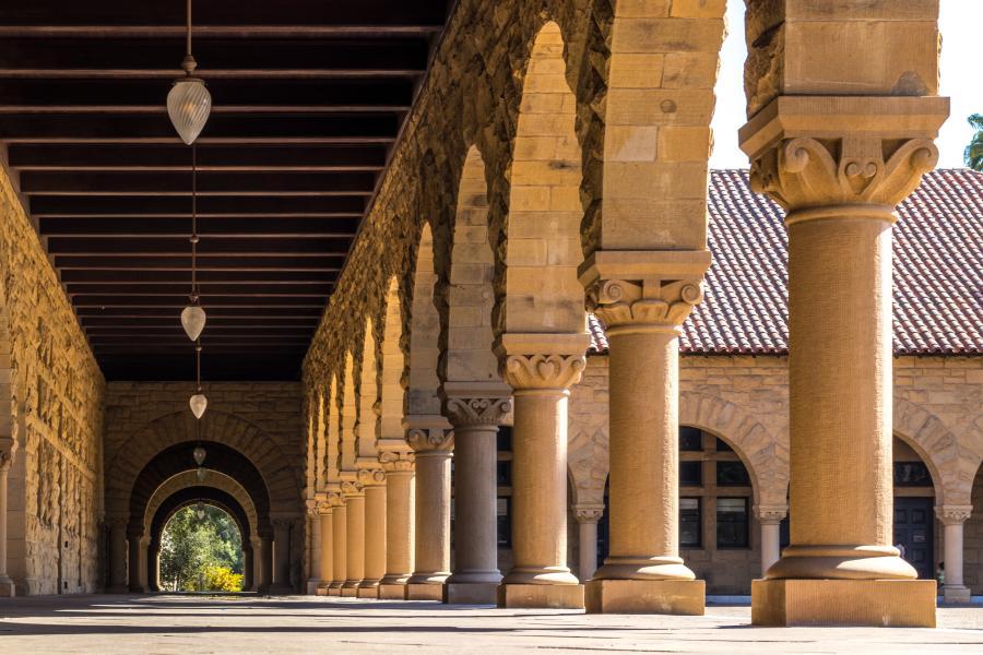 Stanford-University-Campus