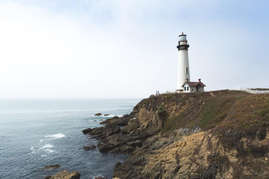 Pigeon-Point-Lighthouse-in-Pescadero-CA