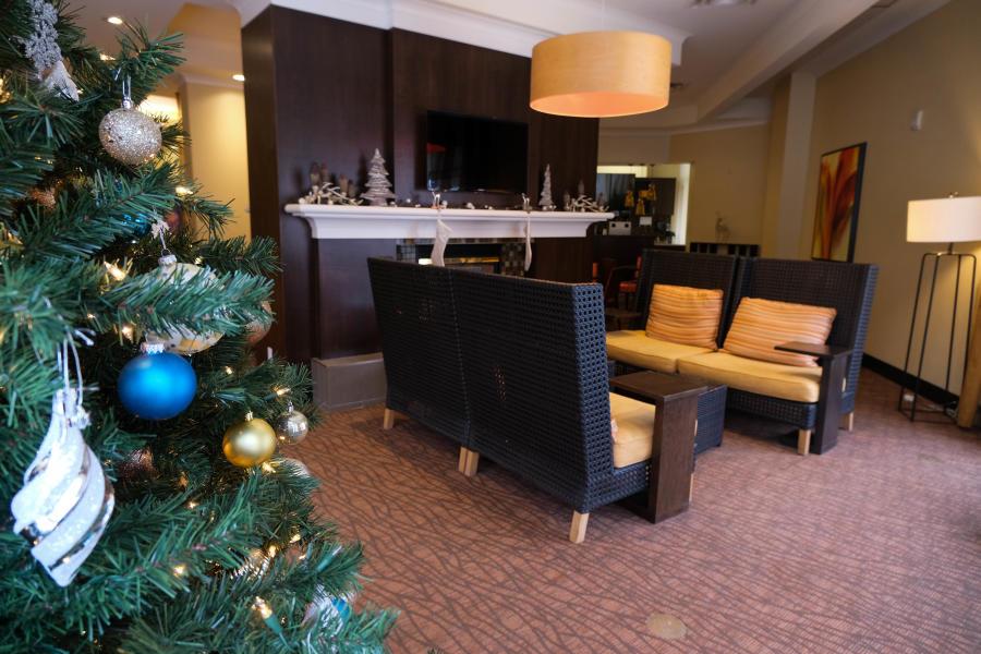 Hilton Garden Inn - 3