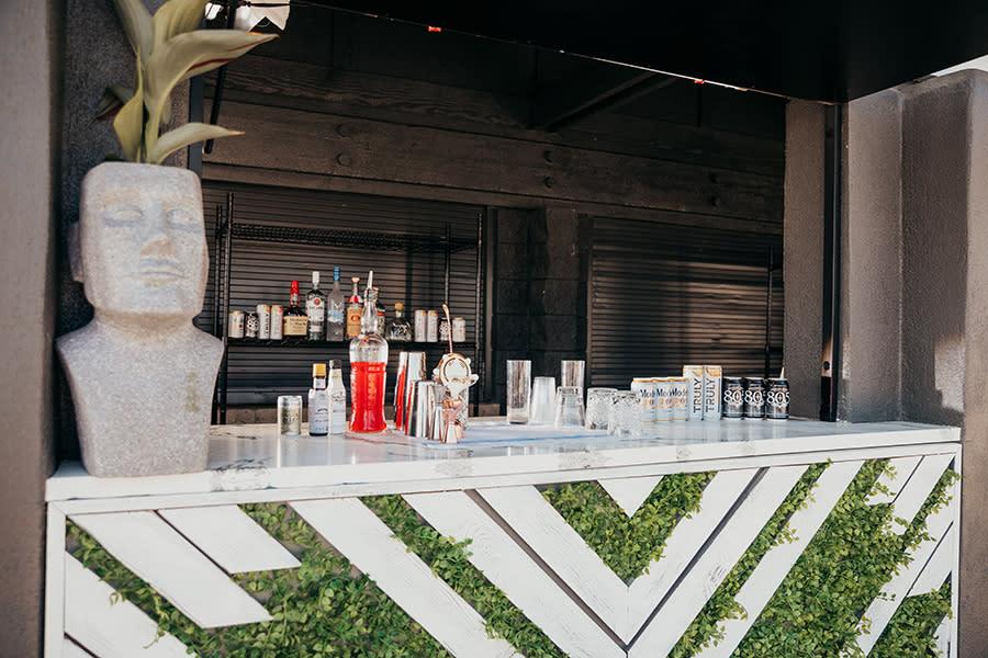 The Huntington Beach House Bar