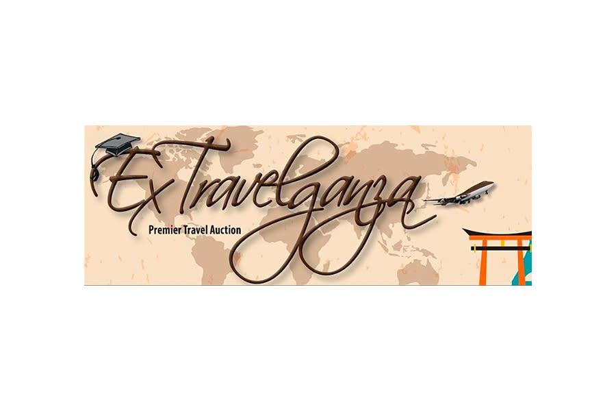 extravelganza logo
