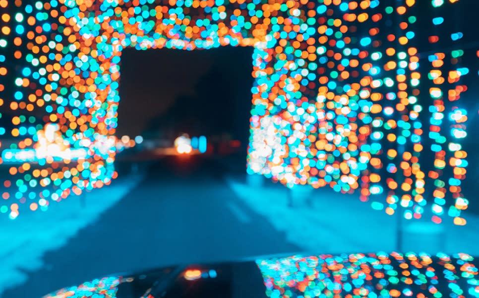Christmas Tyme Lights