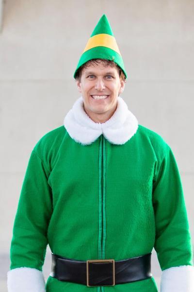 chattanooga elf