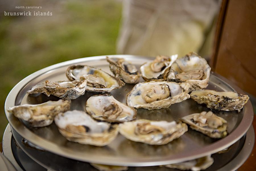 NC Oyster Festival