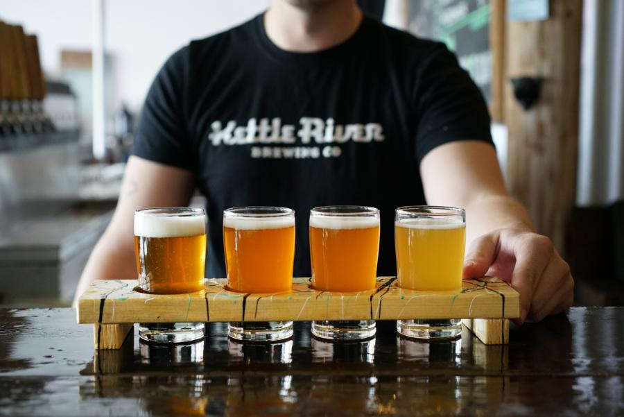 Kettle River Brewing Co. Image