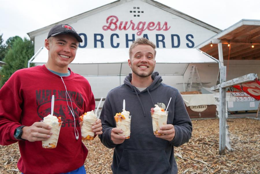Burgess Orchards