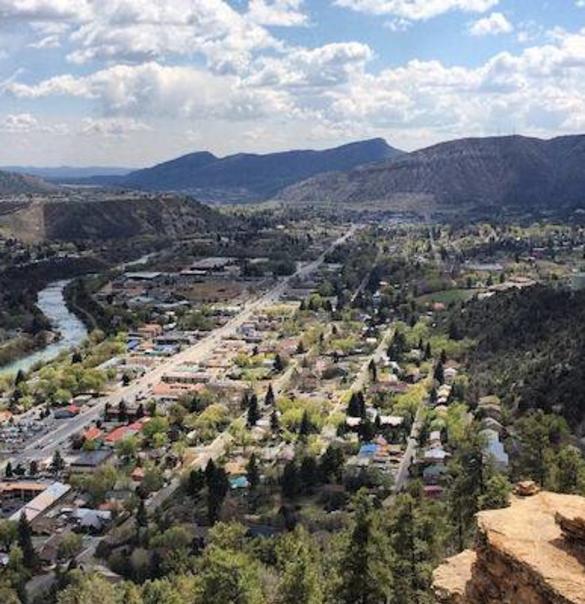 An Ode to Southern Colorado's Animas River Valley