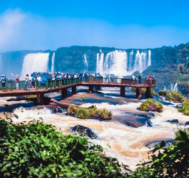 Iguazu Falls - Things to Know