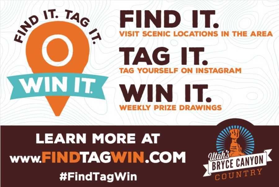 find tag win