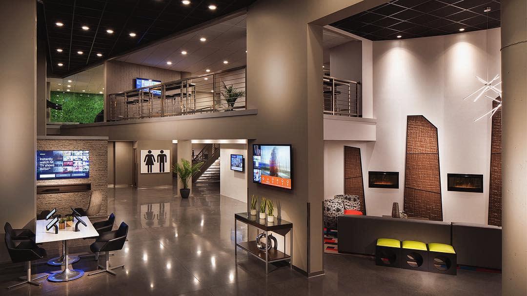 The VIB hotel amenities in Springfield, Missouri